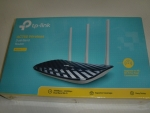 AC750 Archer C20 Wireless WiFi Router bis 733Mbps